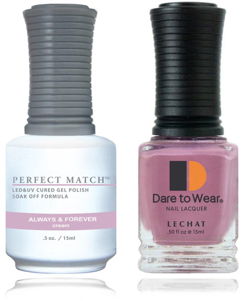 LECHAT Perfect Match - ALWAYS & FOREVER 2/Pack