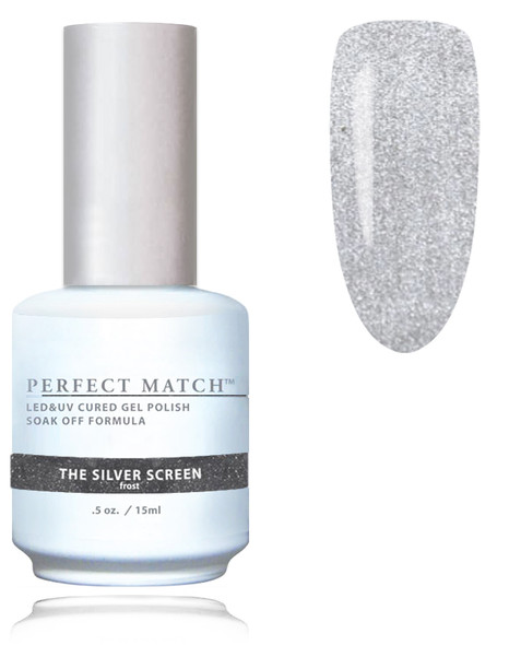 LECHAT Perfect Match - THE SILVER SCREEN  2/Pack