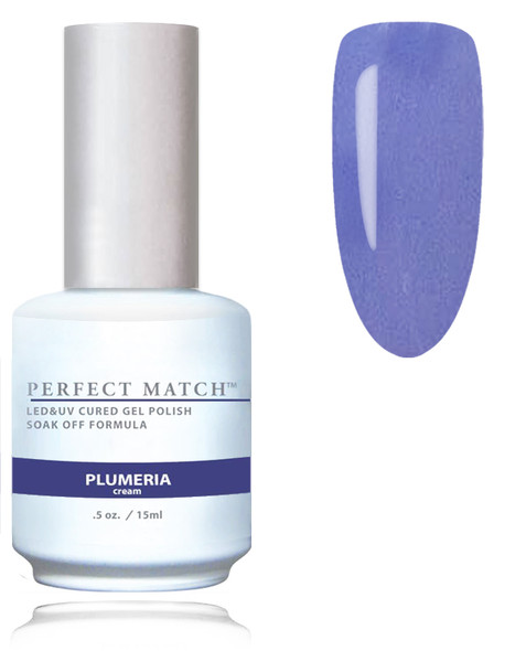 LECHAT Perfect Match - Plumeria 2/Pack