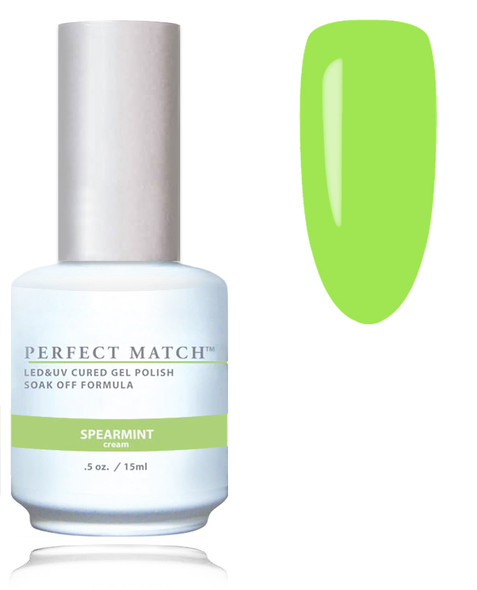 LECHAT Perfect Match - Spearmint 2/Pack