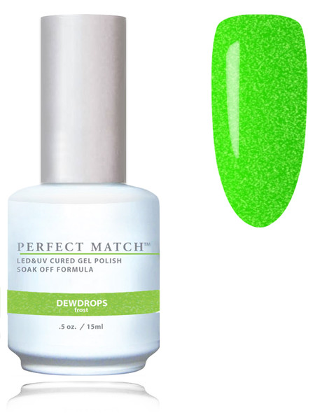 LECHAT Perfect Match - Dewdrops 2/Pack