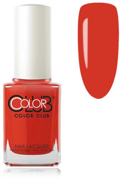 COLOR CLUB NAIL LACQUER - Love Links