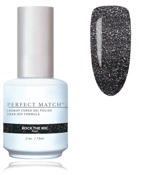LECHAT Perfect Match - Rock The Mic 2/Pack
