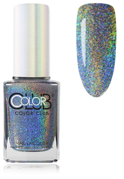 COLOR CLUB NAIL LACQUER - Beyond