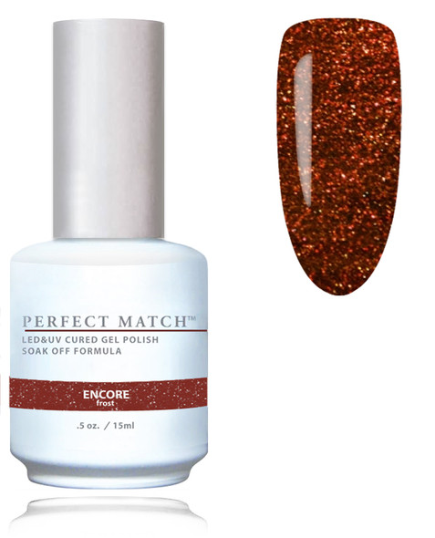 LECHAT Perfect Match - Encore 2/Pack