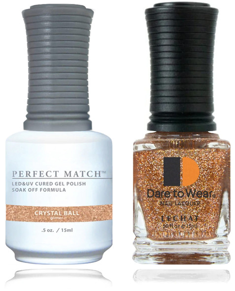 LECHAT Perfect Match - Crystal Ball 2/Pack