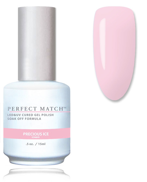 LECHAT Perfect Match - Precious Ice 2/Pack