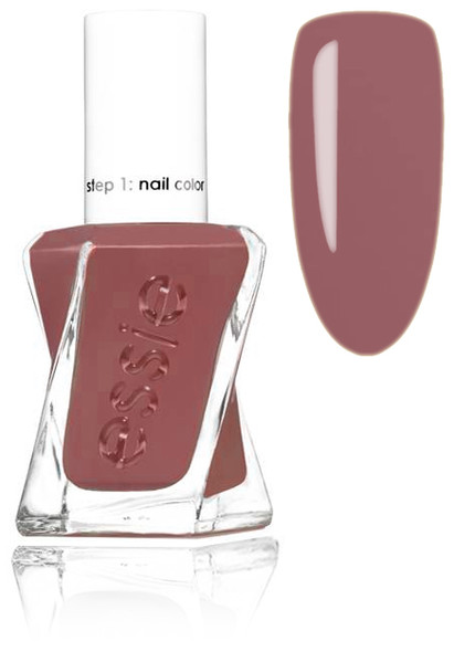 ESSIE GEL COUTURE - Not What It Seams 0.46oz