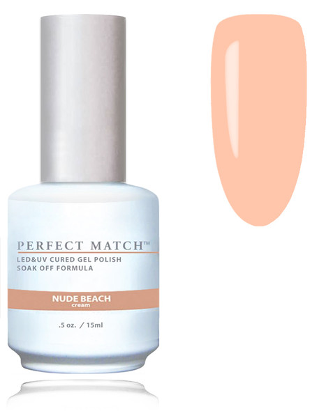 LECHAT Perfect Match - Nude Beach 2/Pack