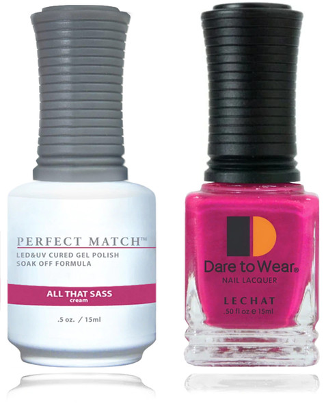 LECHAT Perfect Match - All that Sass 2/Pack