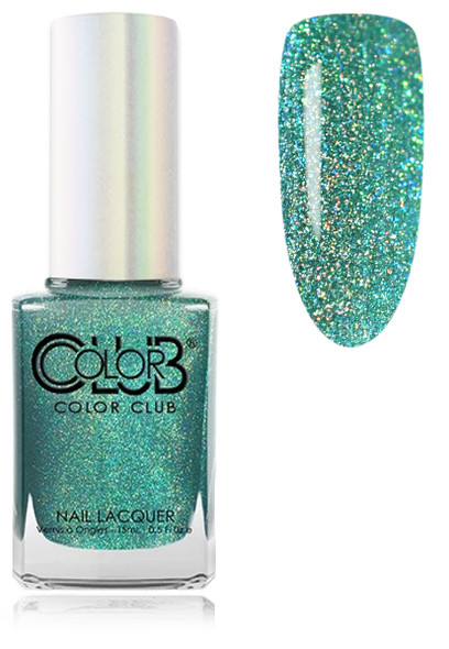 COLOR CLUB NAIL LACQUER - Tougher than Nails