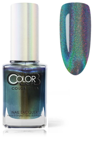 COLOR CLUB Metallic - Cash Only