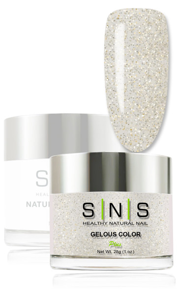 SNS Gelous Dip Powder - IS05 Bragadocious
