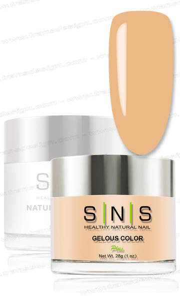 SNS Gelous Dip Powder - Young at Heart N1 #723927