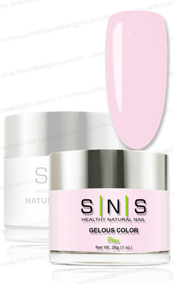 SNS Gelous Dip Powder - NC05 Fresh Meat N5 #723965