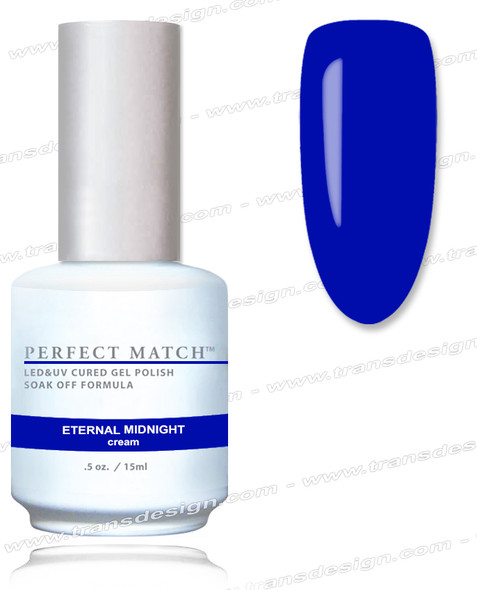 LECHAT Perfect Match - Eternal Midnight 2/Pack