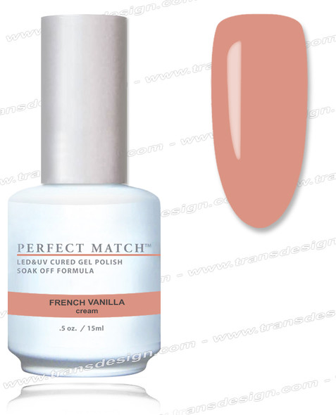 LECHAT Perfect Match - French Vanilla  2/Pack