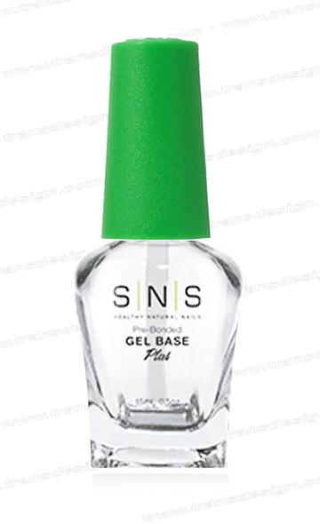 SNS - Gel Base #2 0.5oz.