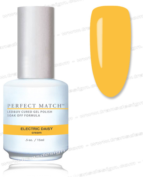 LECHAT Perfect Match - Electric Daisy 2/Pack
