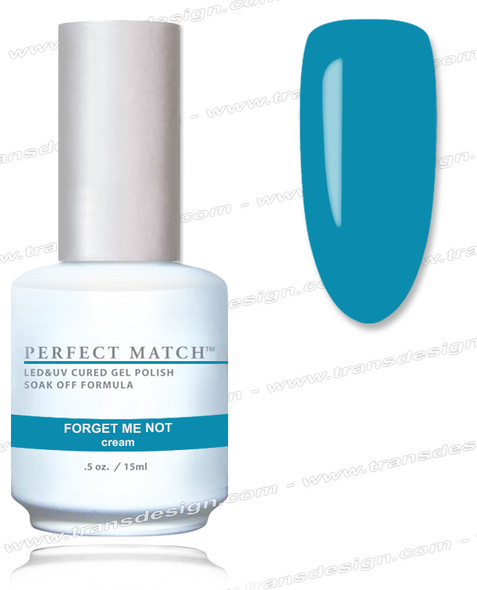 LECHAT Perfect Match - Forget Me Not 2/Pack
