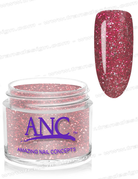 ANC Dip Powder -  #43 Ruby 1oz.