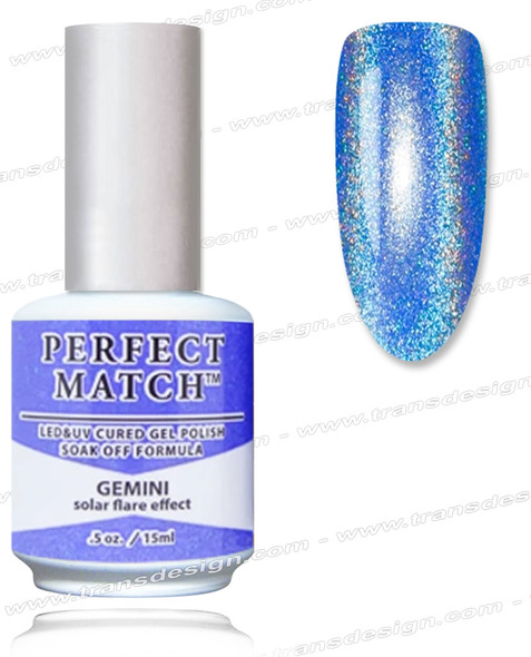 LECHAT PERFECT MATCH - Gemini 2/Pack