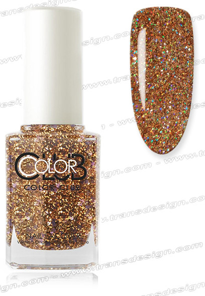 COLOR CLUB NAIL LACQUER - With Love