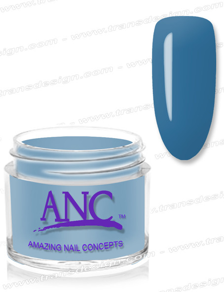 ANC Dip Powder - #78 Ocean Blue 1oz.
