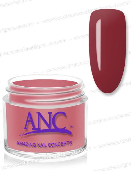 ANC Dip Powder - #90 Red Rose 1oz.