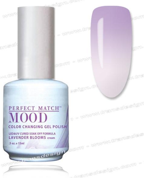 LECHAT PERFECT MATCH MOOD - Lavender Blooms