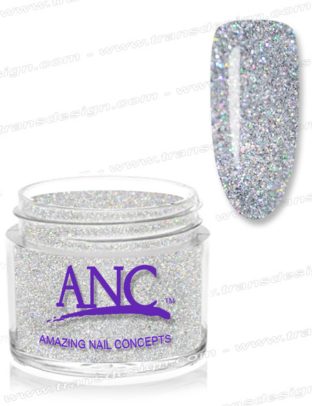 ANC Dip Powder - #101 Alpha Glitter 1oz.