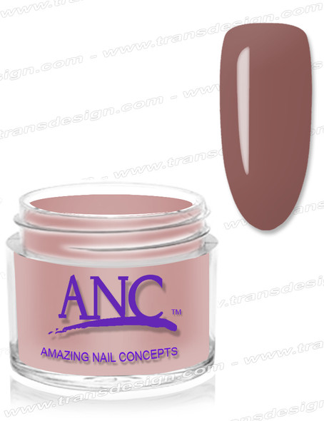 ANC Dip Powder - #108 Cherry Wood 1oz.
