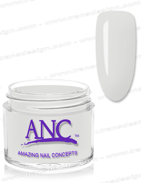 ANC Dip Powder - #111 Light Gray 1oz.