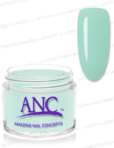 ANC Dip Powder - #114 Mint Chocolate Chip 1oz.