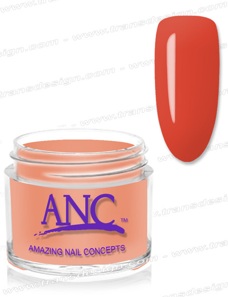 ANC Dip Powder - #116 Florida Orange 1oz.