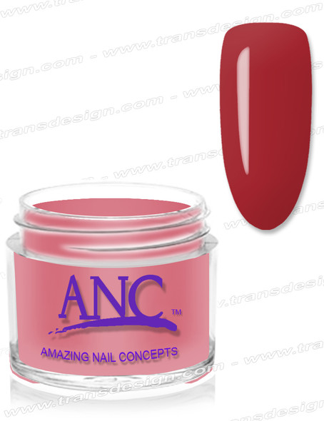 ANC Dip Powder - #118 Hot Lips 1oz.