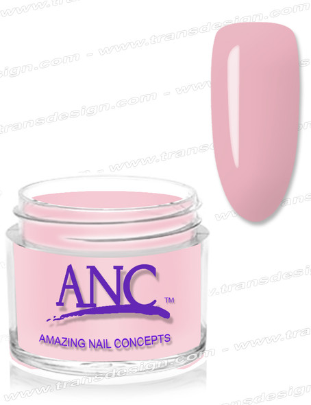 ANC Dip Powder - #119 South Beach Pink 1oz.