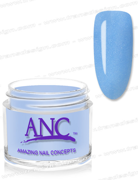 ANC Dip Powder - #120 South Beach Blue 1oz.
