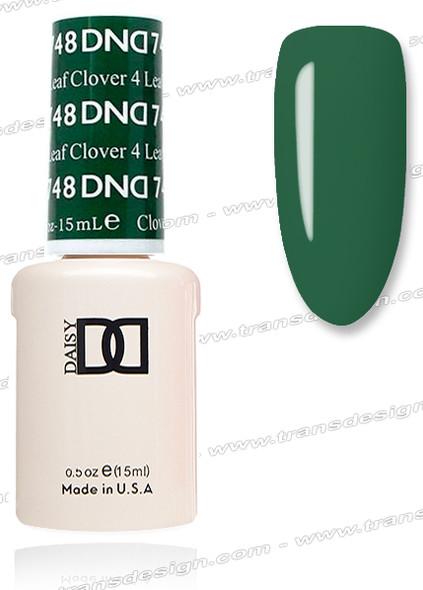 DND Gel Duo - 4 Leaf Clover