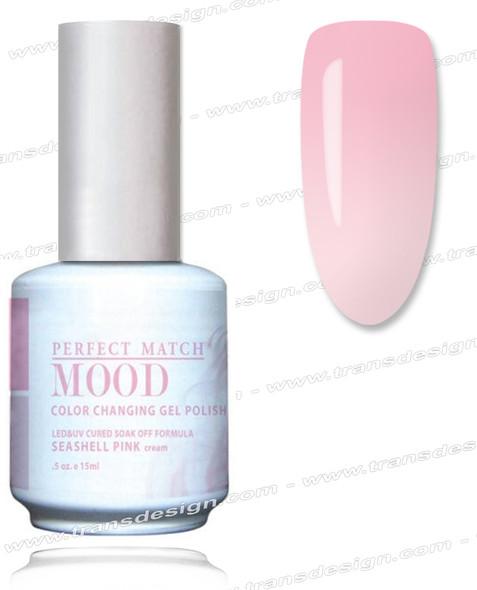 LECHAT PERFECT MATCH MOOD - Seashell Pink