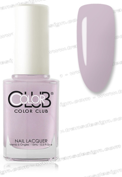 COLOR CLUB NAIL LACQUER - Love Is Love