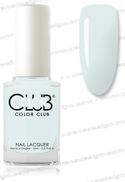 COLOR CLUB NAIL LACQUER - Astro-Naughty