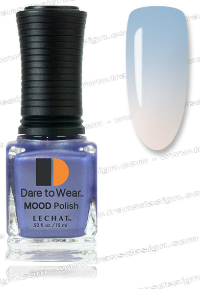 LECHAT Dare to Wear mood Lacquer  - Partly Cloudy