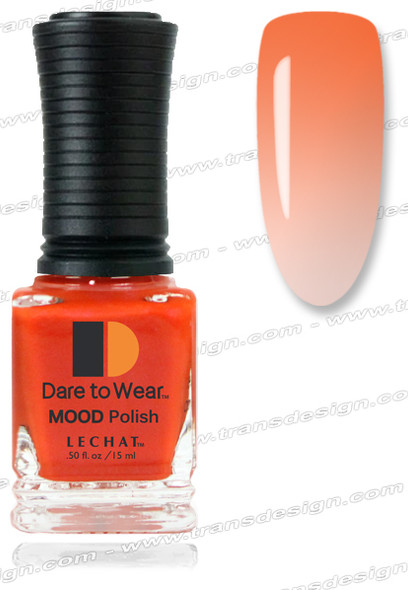 LECHAT Dare to Wear mood Lacquer  - Sunrise Sunset