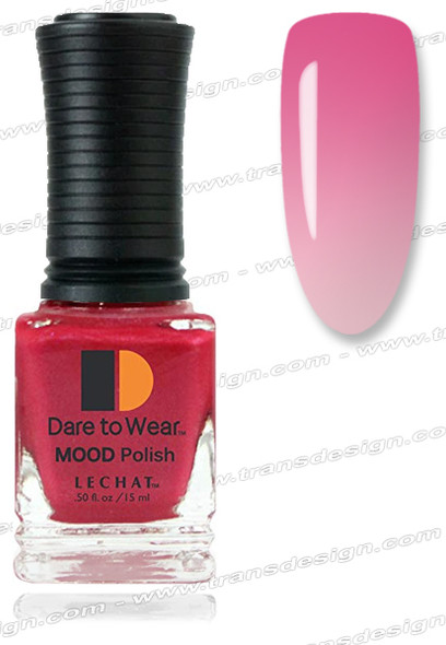 LECHAT Dare to Wear mood Lacquer  - Angel's Breeze