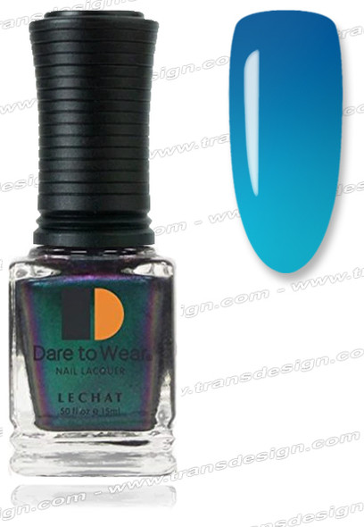 LECHAT Dare to Wear mood Lacquer  - A Bit Chilly
