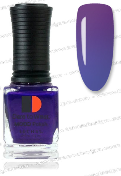 LECHAT Dare to Wear mood Lacquer  - Frozen Cold Spell