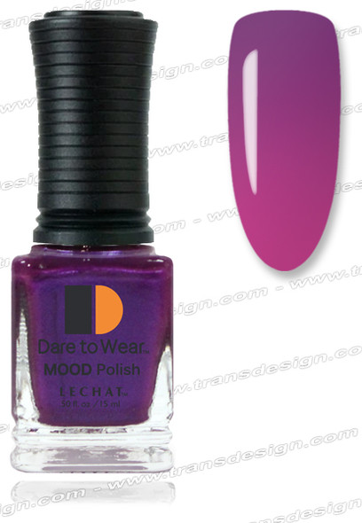 LECHAT Dare to Wear mood Lacquer  - Midnight Pearl