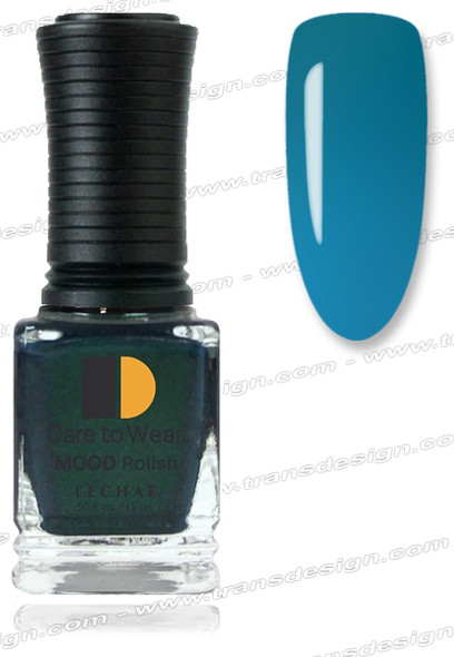 LECHAT Dare to Wear mood Lacquer  - Tidal Wave
