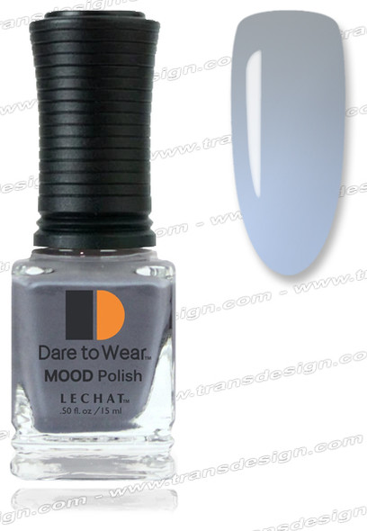 LECHAT Dare to Wear mood Lacquer  - Blue Moon